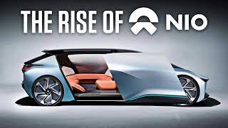 How NIO Plans To Beat Tesla In China
