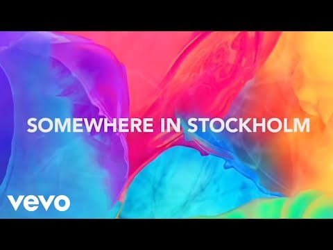 Avicii - Somewhere In Stockholm (Lyric Video)