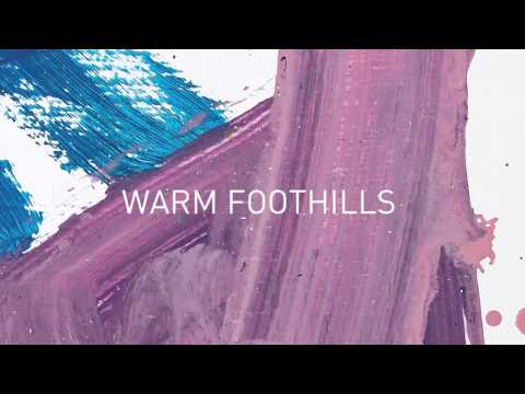 Warm Foothills