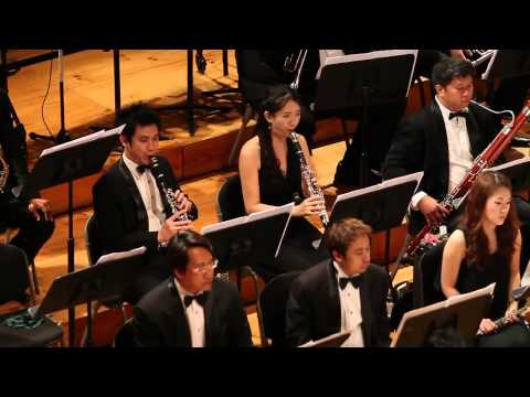 TPO Gala Concert - The 4th Jean Marie Londeix International Saxophone Competition