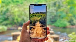 iPhone XS Max Detailed Camera Review