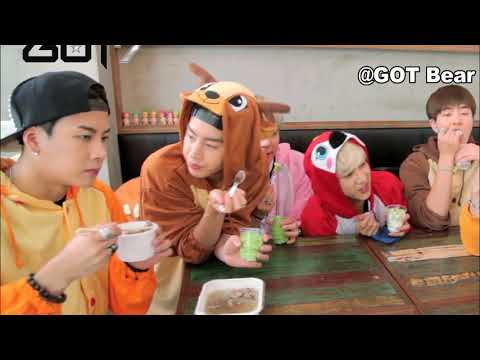 [Eng Sub] Markson Moment #1 - The first ship that I fell into