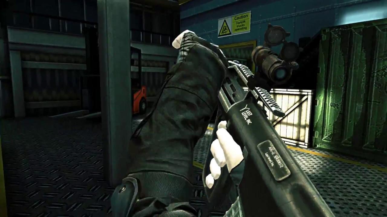 Download Modern Strike Online on PC with BlueStacks