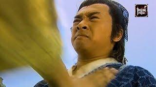 TOP Những Trận Đánh Làm Nên Tên Tuổi Trương Vô Kỵ tại Minh Giáo | Ỷ Thiên Đồ Long Ký | Trùm Phim