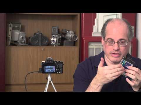 Odyssey SSD Media
