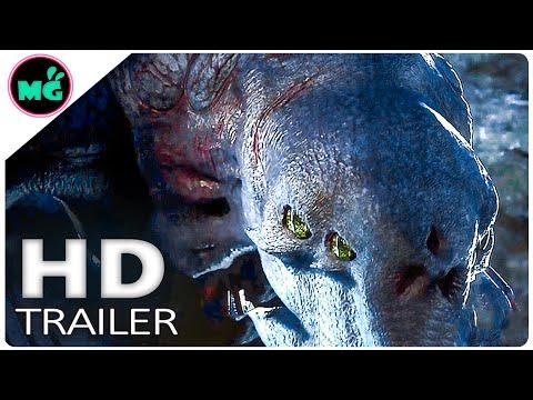 NEW MOVIE TRAILERS 2019 (Sci-Fi)