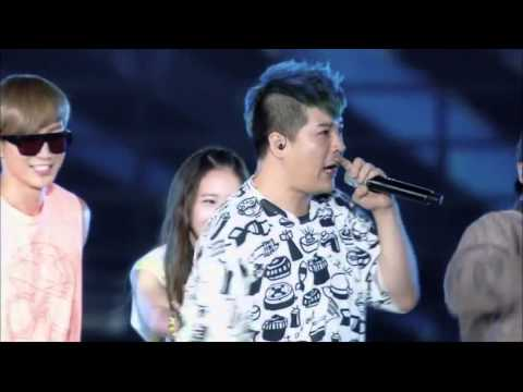 SMTOWN DVD4-Oops!! [SUPER JUNIOR Feat  f(x)]
