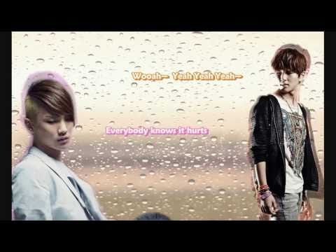Shinee - Love Pain (Eng subs) Lyrics