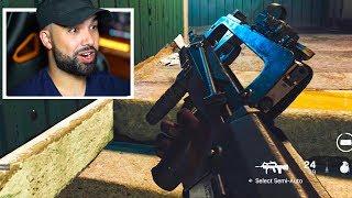 THE FAMAS IS SO GOOD! - Call of Duty Modern Warfare (BETA)