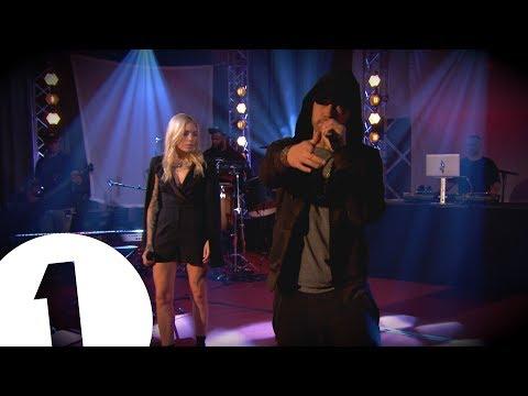 Eminem - Won't Back Down on Radio 1