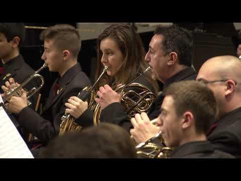 Danza Sinfónica SOCIETAT FILHARMÒNICA ALTEANENSE