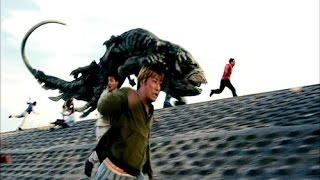 Quái Vật Sông Hàn - Xem phim online