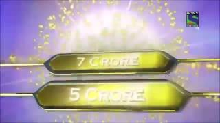 Who Wants To Be A Millionaire? (India) 2013 Intro