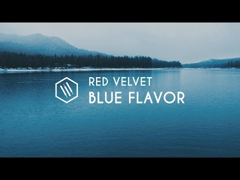 레드벨벳 (Red Velvet) - 파란 맛 (Blue Flavor) (빨간맛 아련 Ver.) Piano Cover