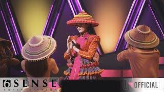 Xin Lỗi Anh Quá Phiền - Đông Nhi | Asean - Japan Music Festival 2018