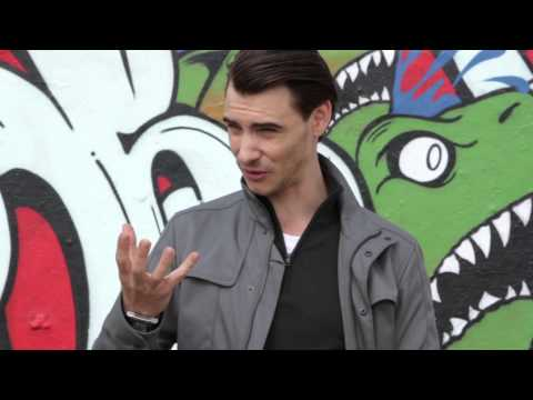 The Fear | Harry Lloyd | Starts Monday