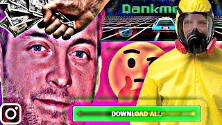 The Instagrabbing of /r/dankmemes