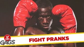 Best Fighting Pranks - Best of Just For Laughs Gags
