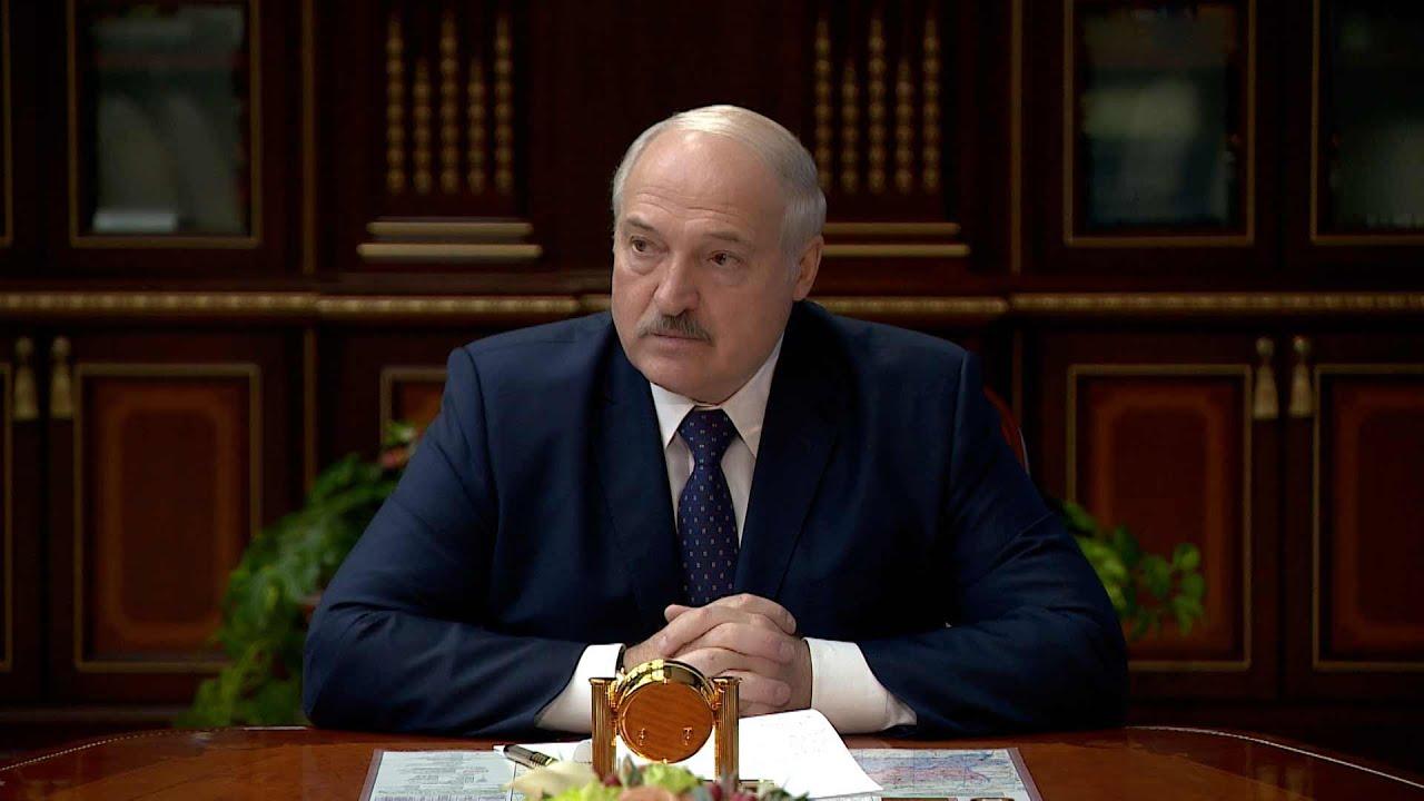 Лукашенко о ситуации в Польше: они хотели у нас мятеж устроить, а получили сами