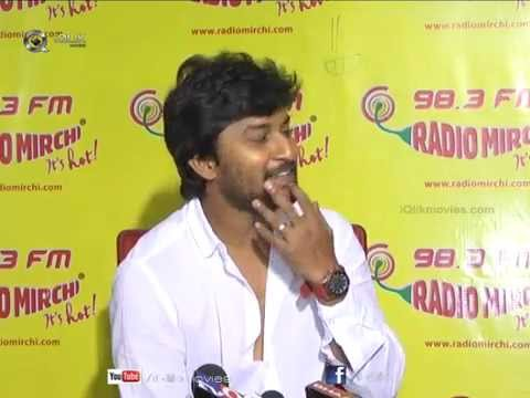 Bale-Bale-Magadivoy-Title-Song-Launch---Radio-Mirchi