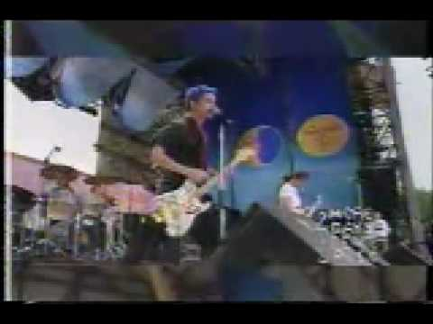 Green Day - One Of My Lies [Live @ Woodstock 1994]