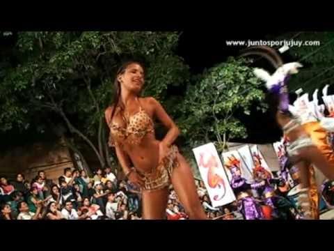 Carnaval de San pedro de Jujuy 2011
