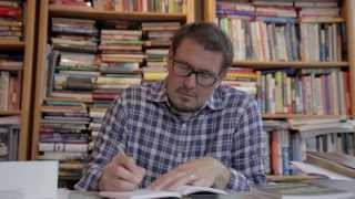 Why I Write | Mark Batterson