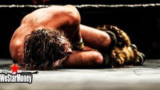 ECCW Pro Wrestling Fights