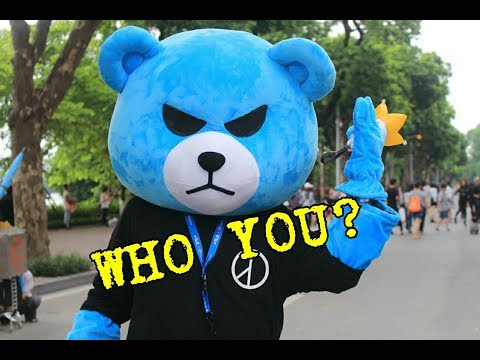 [KPOP IN PUBLIC CHALLENGE] G-DRAGON - 니가 뭔데(WHO YOU?) | Dance Cover by @W-Unit from VietNam