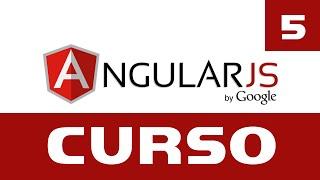 5.- Curso AngularJS -   Two way data binding y ng model
