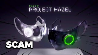 Project Hazel From Razer Is a Joke...