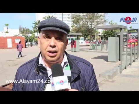 هكذا رد الشارع المغربي على اضراب 24 فبراير