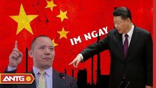 Tiết lộ gây sốc về thực trạng kinh tế Trung Quốc   Tiêu điểm quốc tế   ANTG