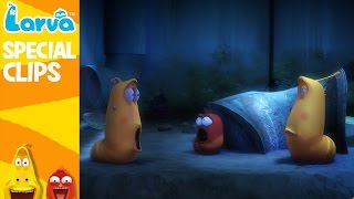 [Official] LARVA Weekly Best - Funny Animation Compilation - Week 3 NOV 2016