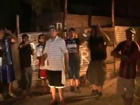 Sound de Barrio -Persecuta