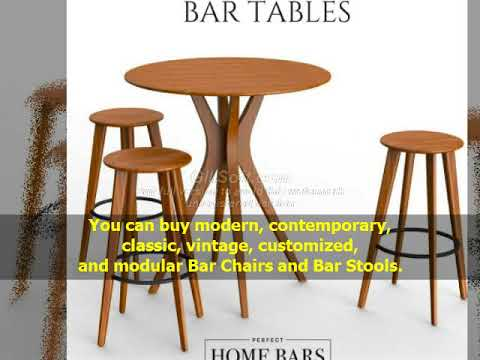 Benefits of Choosing The Right Portable Collection Design Bar Stools