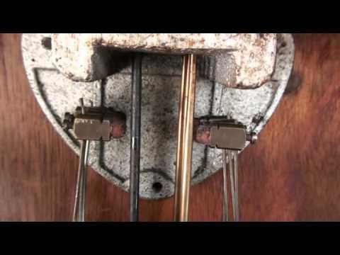 carillon ancien vedette westminster musica movil. Black Bedroom Furniture Sets. Home Design Ideas