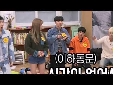 NCT Ten X Twice Momo moments (TenMo) ♥ NCTWICE ~ 트와이스 모모 X 엔시티 텐