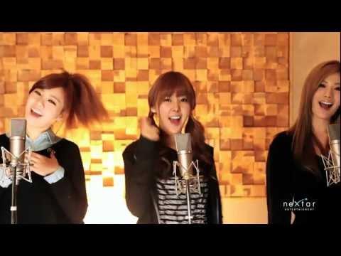 Orange Caramel(오렌지캬라멜) _ Funny Hunny(퍼니허니) (Ver.2) MV