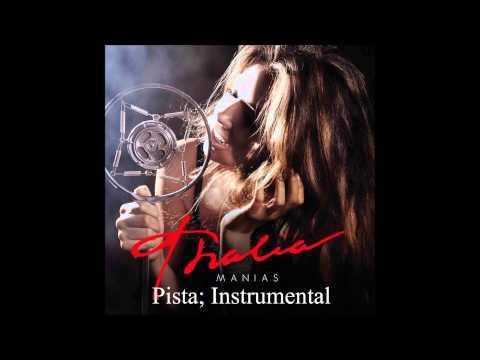 Manias - Thalia (Pista; Instrumental)
