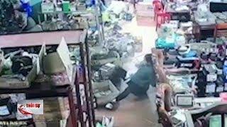 Nổ súng ở Lạng Sơn, 2 người tử vong
