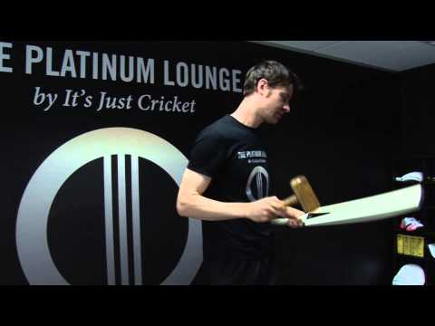 Blank Bats B4 Limited Edition Cricket Bat