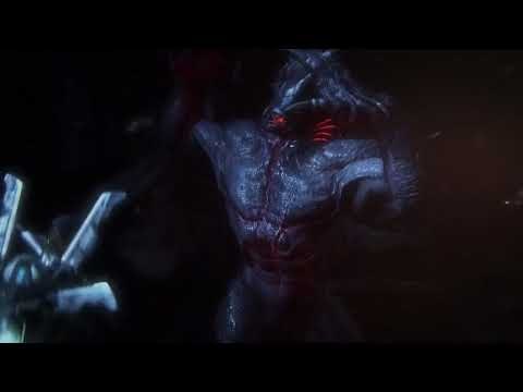 video Evolve – PS4