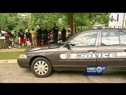National Night Out helps bring police and community together