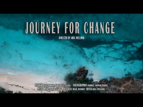 Journey For Change