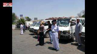 انتشار أمنى بمواقف السيارات لرصد مخالفات السائقين لرفع الأجرة بعد ...