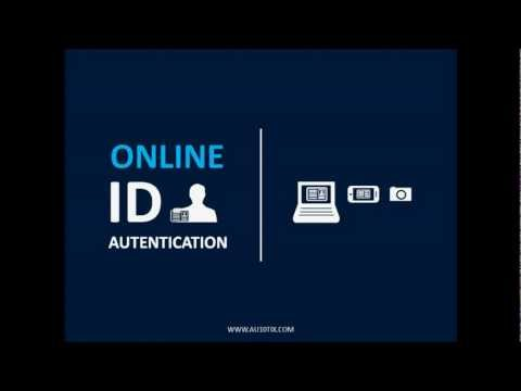 AU10TIX BOS - Online ID-Image Authentication & Processing Solution
