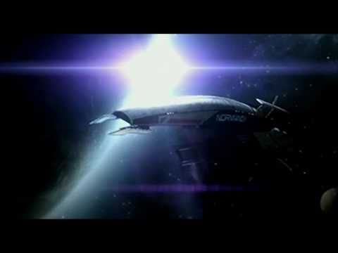 Miracle of Sound - Commander Shepard Tribute Music Video