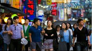 Người Việt đông thứ nhì trong số người nước ngoài sống ở Hàn Quốc