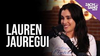 Lauren Jauregui Talks Expectations, Fifth Harmony & Amy Winehouse
